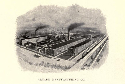 Arcade Manufacturing Company